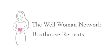 The Well Woman Network - Self-Compassion Workshop with Wellbeing Inspire tickets