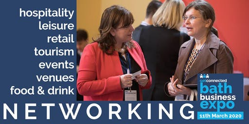 Networking for Retail, Leisure, Tourism, Hospitality, Food & Drink, Venues