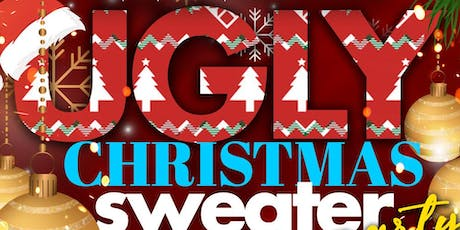Ugly Christmas Sweater Party  tickets