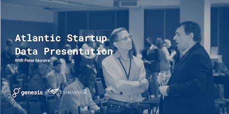 Atlantic Startup Data Presentation tickets