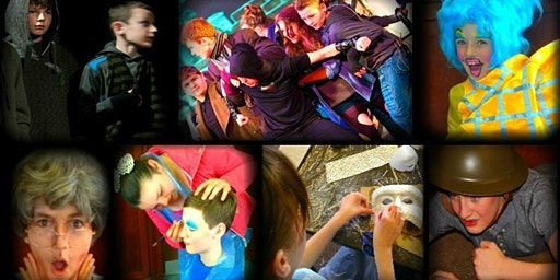 West Dunbartonshire Youth Theatre Seniors (10 sessions)