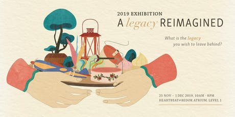 The Best of You: A Legacy Reimagined tickets