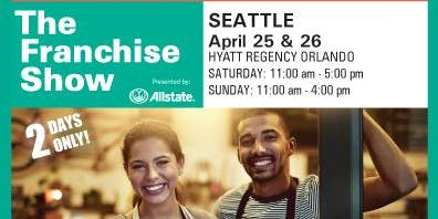 Seattle Franchise Show