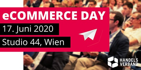 eCOMMERCE DAY 2020 Tickets