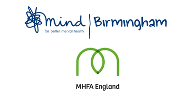 MHFA Two Day ***** Course - Thurs 23rd and Fri 24th Apr