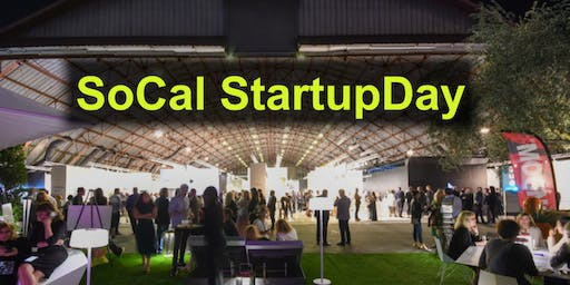 SoCal StartupDay VC and Angel Investor Experience