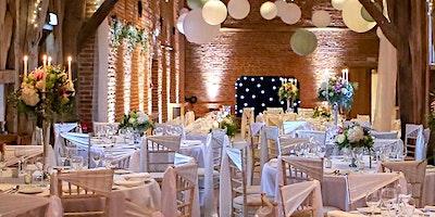 The Haughley Park Wedding Showcase