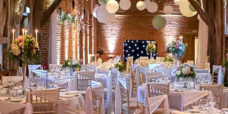 The Haughley Park Wedding Showcase tickets