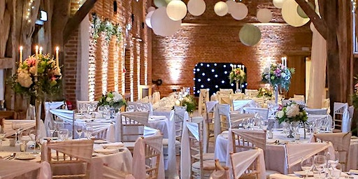 The Haughley Park Wedding Showcase