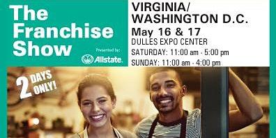 Virginia/Washington D.C. Franchise Show