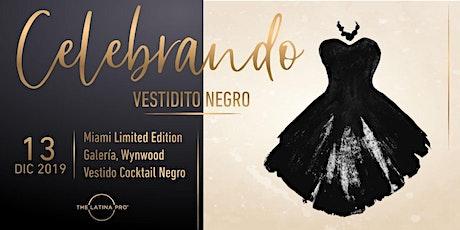 Celebrando: Vestidito Negro by TheLatinaPro entradas