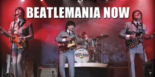 Beatlemania Now!