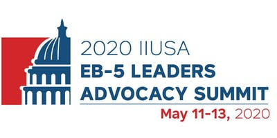 IIUSA EB-5 Leaders Advocacy Summit