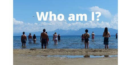 Who am I?  A weekend retreat of enquiry tickets