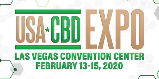 USA CBD Expo Vegas