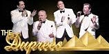 Duprees Valentine Weekend Live show and Dinner