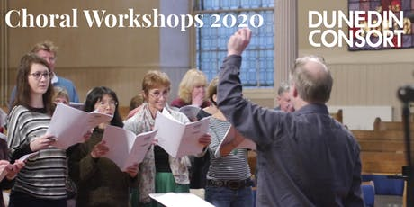 Choral Workshop – Edinburgh tickets
