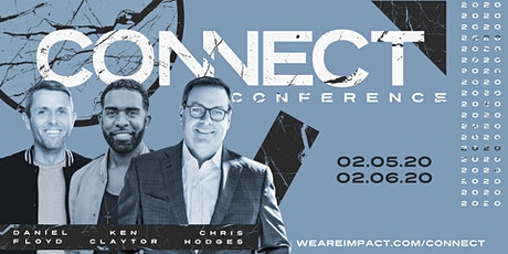 Connect Conference 2020 tickets