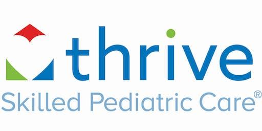VENT TRAINING FOR PEDIATRIC NURSES