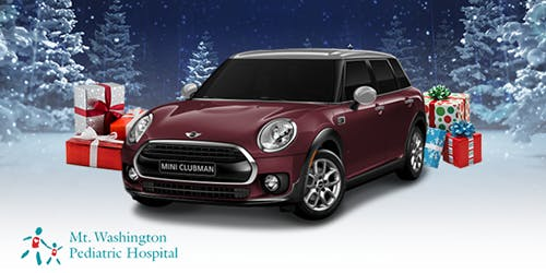 MINI of Baltimore Toy Drive & Brunch