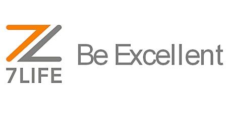 Be Excellent: Onderwijs tickets