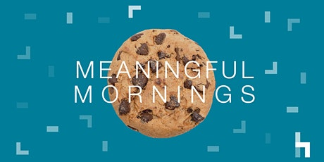 Meaningful Mornings: Den digitale forbruger 2020 tickets