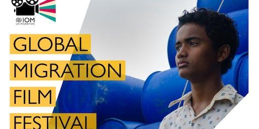 IOM Global Migration Film Festival - free screening Buoyancy