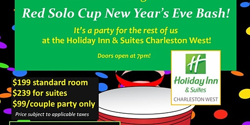 Red Solo Cup New Year's Eve Bash
