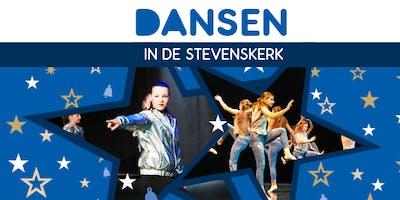 Workshop Urban Streetdance 7-9 jaar