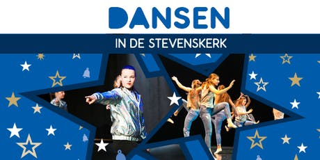 Workshop Urban Streetdance 7-9 jaar tickets