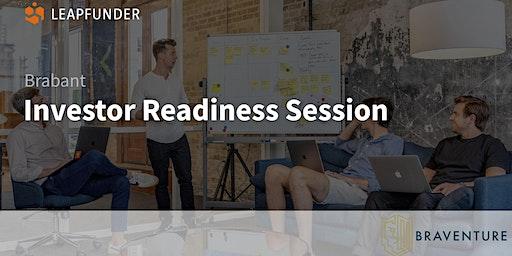 Investor Readiness Session Brabant