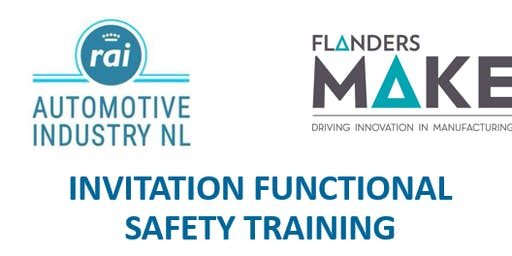 Functional Safety Training