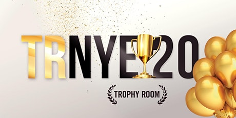 Trophy Room New Year's Eve tickets