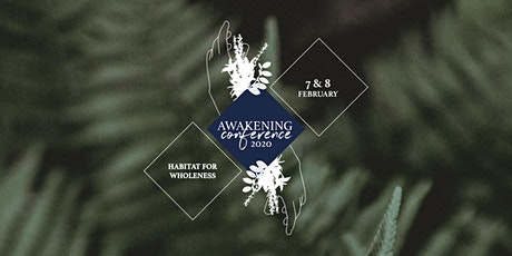 Awakening Conference 2020 tickets