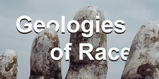 Geologies of Race, with Distinguished Lecturer Kathryn Yusoff