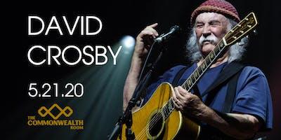 David Crosby & the Sky Trails Band