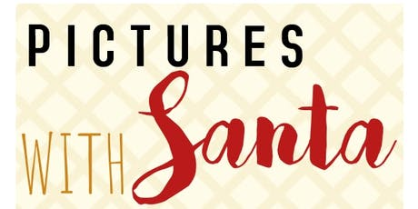 Pictures with Santa! tickets