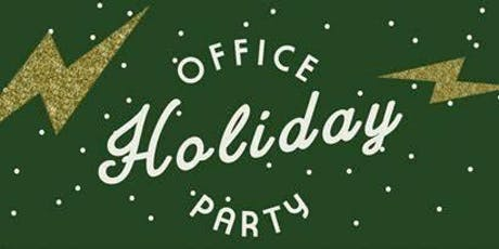 2nd Annual MDHHS Office of Human Resources Holiday Party tickets