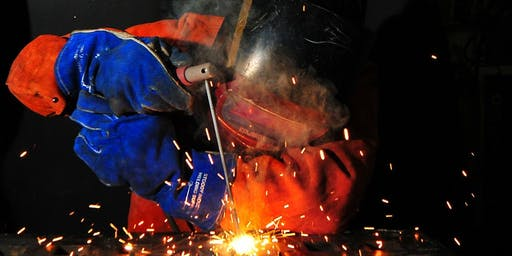 Lone Star College Conroe Welding Information Session