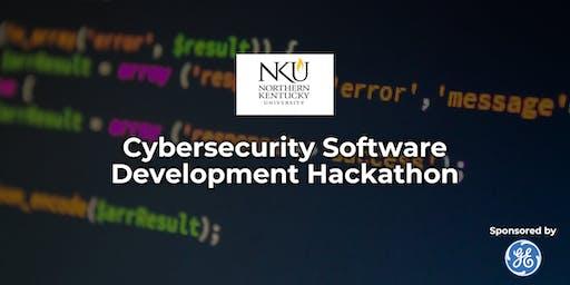 GE Cybersecurity Software Development Hackathon