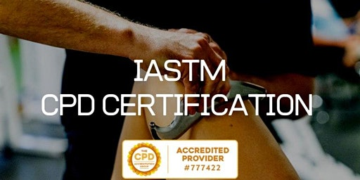 IASTM CPD course