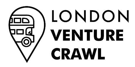 Venture Crawl 2020 tickets