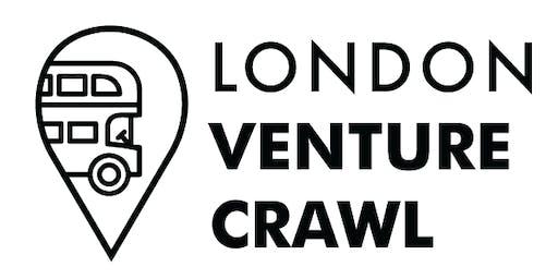 Venture Crawl 2020