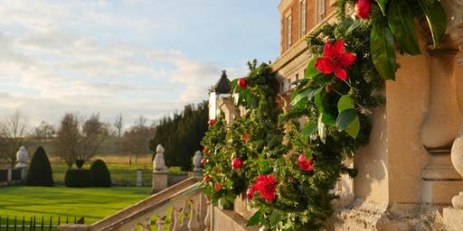 A Wimpole Christmas 2019 - 29, 30 Nov and 1, 2 December, 6-9 December