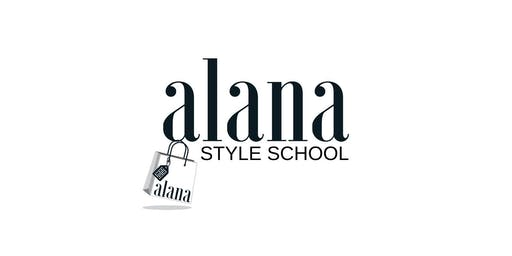 alana style school workshop weekend