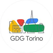 GDG Torino logo