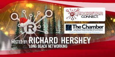 Free Long Beach Rockstar Connect Networking Event (December, Long Beach, CA)
