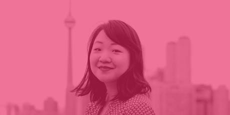 Chai Chat with Diana Yoon tickets
