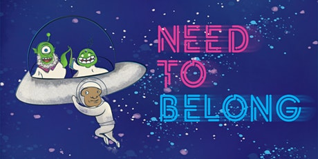 Need To Belong Comedy - December 12 2019 tickets