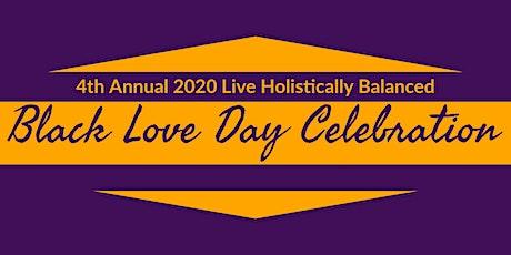 LHB 2020 Black Love Day Celebration tickets